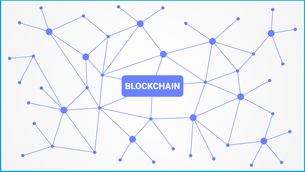Blockchain in Financial Transactions and Bitcoin